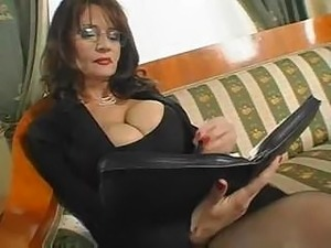 hardcore secretary stockings sex tube