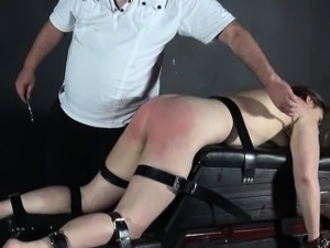 girls get punished into having sex