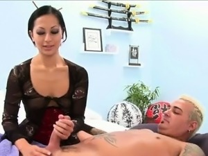 college cfnm handjob movies