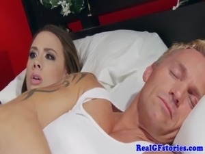 Cum Swallowing Clips 44