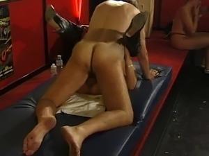 videos of swingers clubs