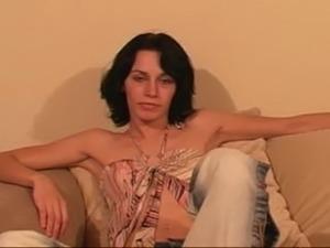 anal cream pie video