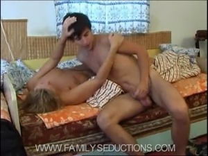 mother young son porn