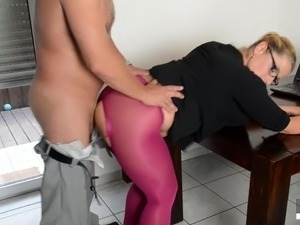 the secretary movie sex scene