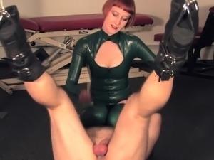 femdom bitch video