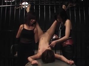 eel porn japanese lesbians
