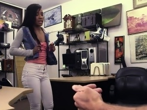 ebony teenage females in porn scenes