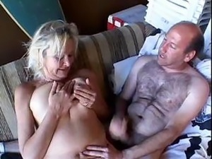 anal sex with grannies