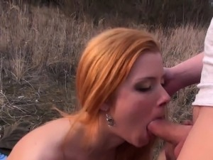 red head girls sex