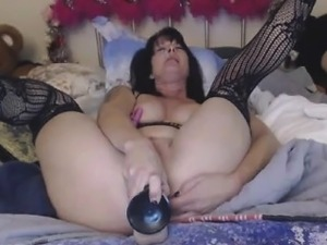 free porn granny anal video