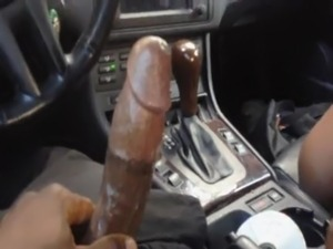 wife car trouble interracial