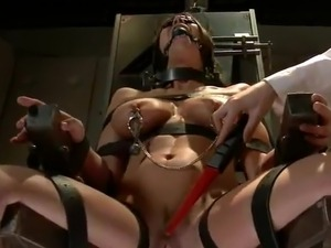 videos naked women bondage