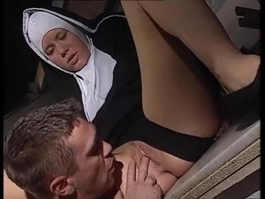 videos of nuns having sex