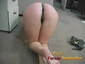 boss demand wife pussy video