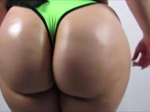 ethnic booty girls