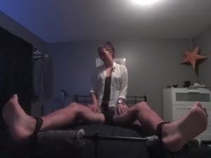tickling to orgasm videos