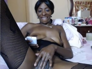 saggy tits rides cock video