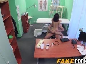 doctor fingering video