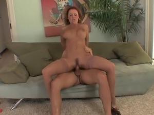 big tits moms movies