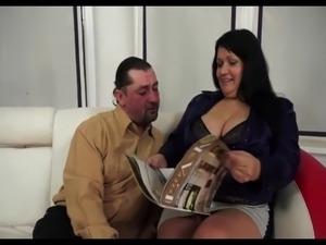 mature bbw anal videos