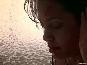 naked video of angelina jolie