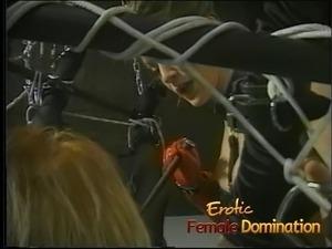 mistress handjob videos