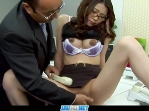 interracial boss sex stories