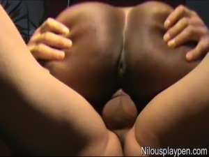 Office Meating Fuck  #1: Nilou Achtland & Niram