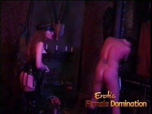 slave girl bound and pierced videos