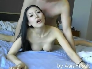 man fucks young chinese girl