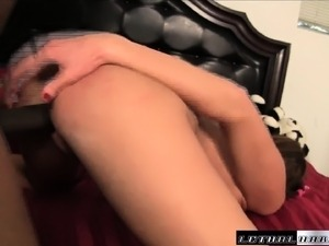 young redhead porn
