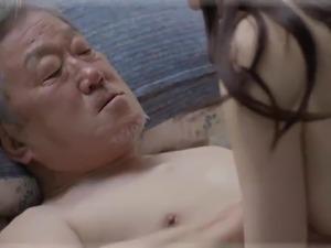 korean girl orgasm