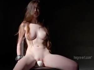 tied up massage handjob movies