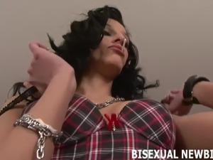 latina threesome porn movies