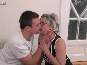 mature mom and son movies