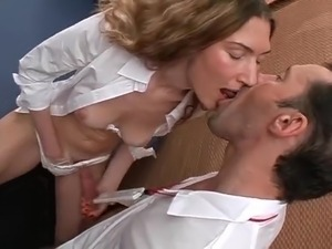 min free sex video nurse