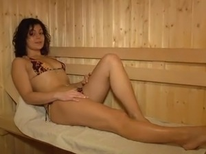 group saunas sex