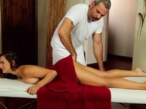 hardcore xxx massage