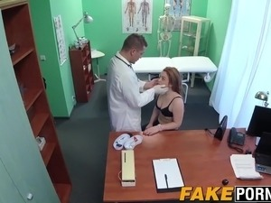 curvy mature aunt suck doctor video