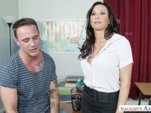 mature teacher sex girls