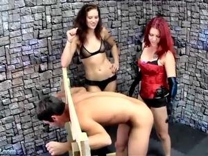 prostate fingering porn videos