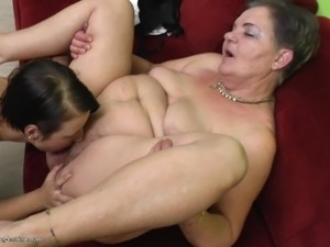 russian mature lesbian vids