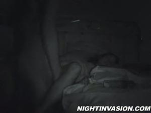 teen fucked while sleeping movies