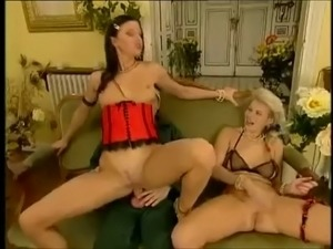 double fisting anal lesbians tube