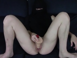 hijab girl sex