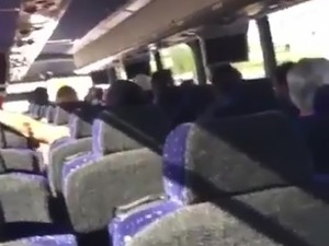 asian abused pussy ass bus