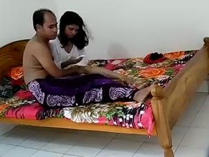 Sex with indian aunty