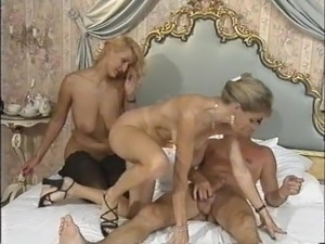 retro nude glamour video
