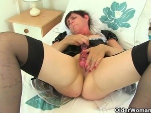 little french maid porn movie