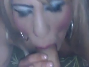 Cum in mouth movies